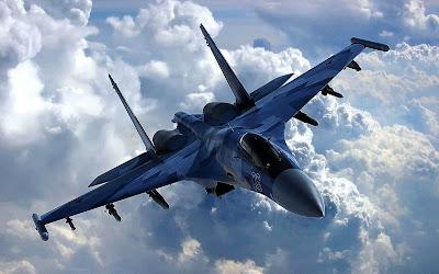 Sukhoi Su-27 Flanker (Gambar 5). Prokimal Online Kotabumi Lampung Utara