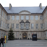 national museum of denmark in Copenhagen, Copenhagen, Denmark