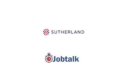 Sutherland Careers | Customer Service Associate