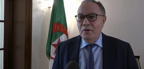 """Marruecos desentierra el """"comodín"""" Hezbolá para acusar al Frente Polisario y Argel."""