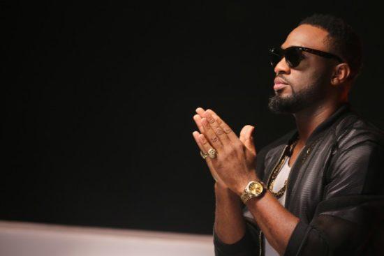 X3M Music Artiste, Praiz Arrested By SARS Officials In Lagos