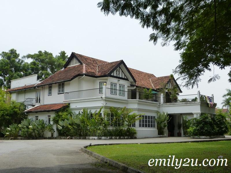 top hotels in Ipoh