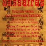 2000 - Sassafras