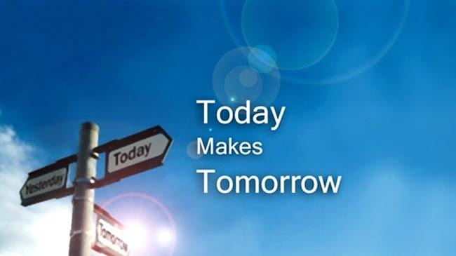Ngày mai tươi đẹp