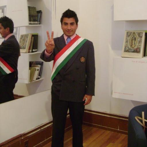 Jorge Maldonado