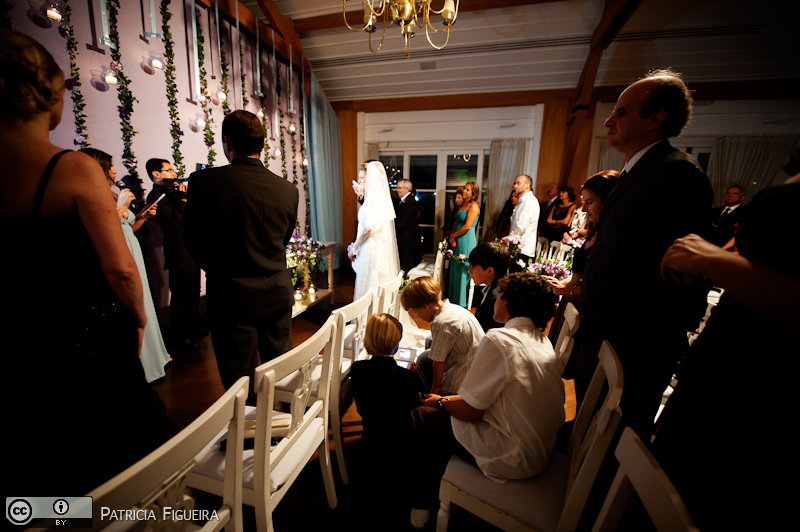 Foto de casamento 0884 de Christiane e Omar. Marcações: 17/12/2010, Casamento Christiane e Omar, Rio de Janeiro.