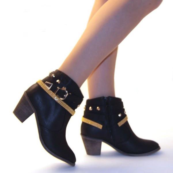 Женские ботинки Loreyn