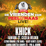 2012-03-28 Vienden van Peel&Maas Live! - Generale repetitie