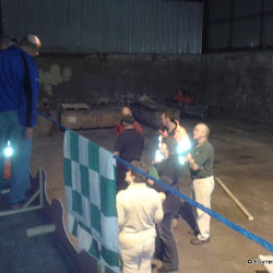 Foynes Irish Coffee Festival 2012