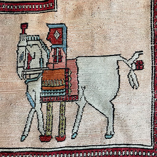Anatolian Kilim Carpet