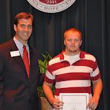 Foundation Scholarship Ceremony Fall 2011 - DSC_0022.JPG
