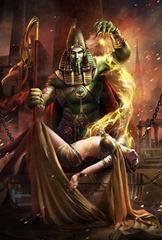 magia egipcia como escribir una novela de fantasia ra isis