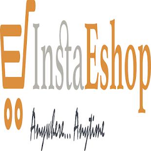 Tải InstaeShop APK
