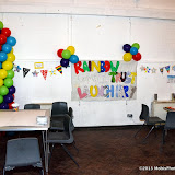 Rainbow Trust Launch of New Central London Team