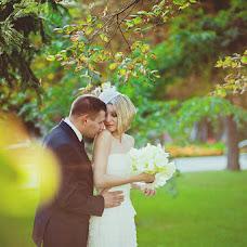 Huwelijksfotograaf Ulyana Rudich (UlianaRudich). Foto van 19.11.2012