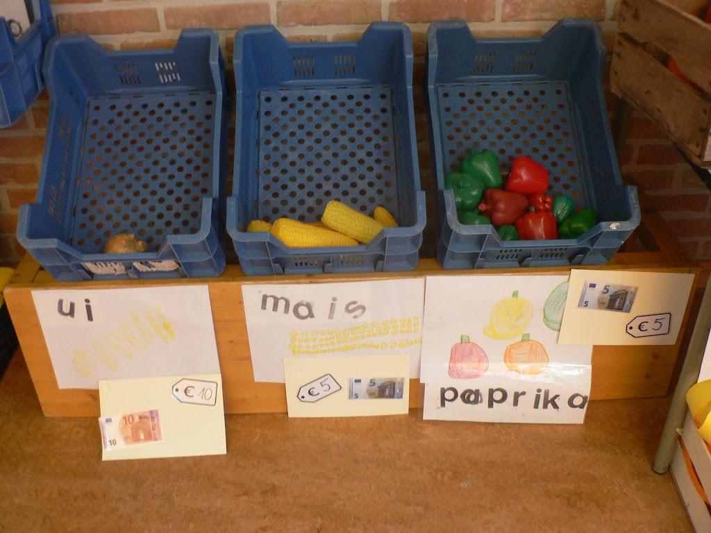 Fruit en groenten - P1260775.JPG