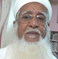 mansoor hashmi