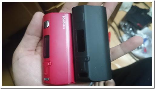 DSC 0768 thumb%25255B2%25255D - iJoy Solo Mini 75Wの#1レビュー「カンタルでの味管理、小回りが効いたデザイン性の良い小型Box Mod」