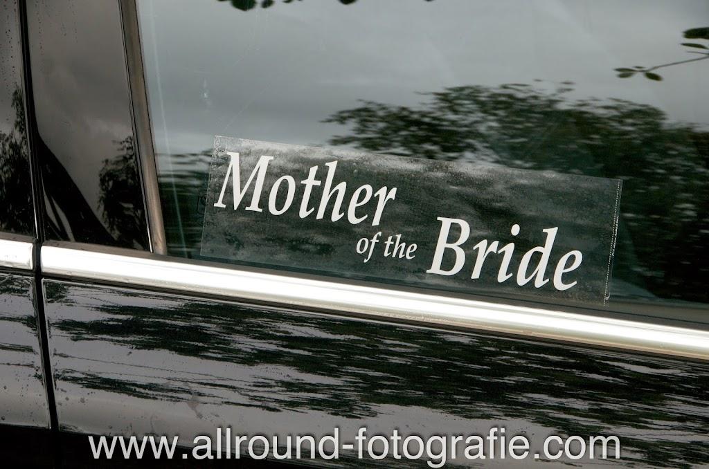 Bruidsreportage (Trouwfotograaf) - Detailfoto - 001