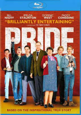 Filme Poster Pride BRRip XviD & RMVB Legendado