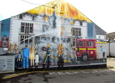 17050615 May 21 Fire Fighting Mural