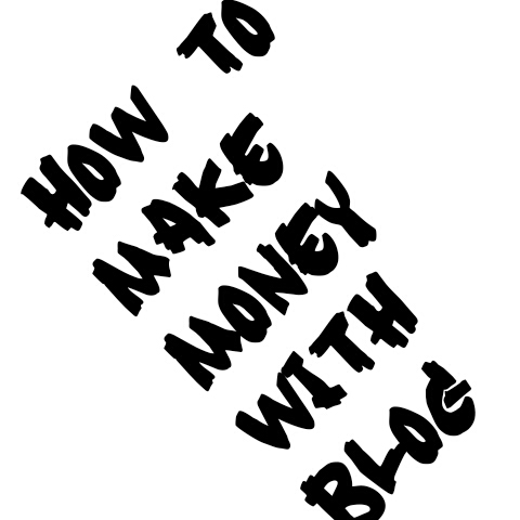 how to make money beauty blogger