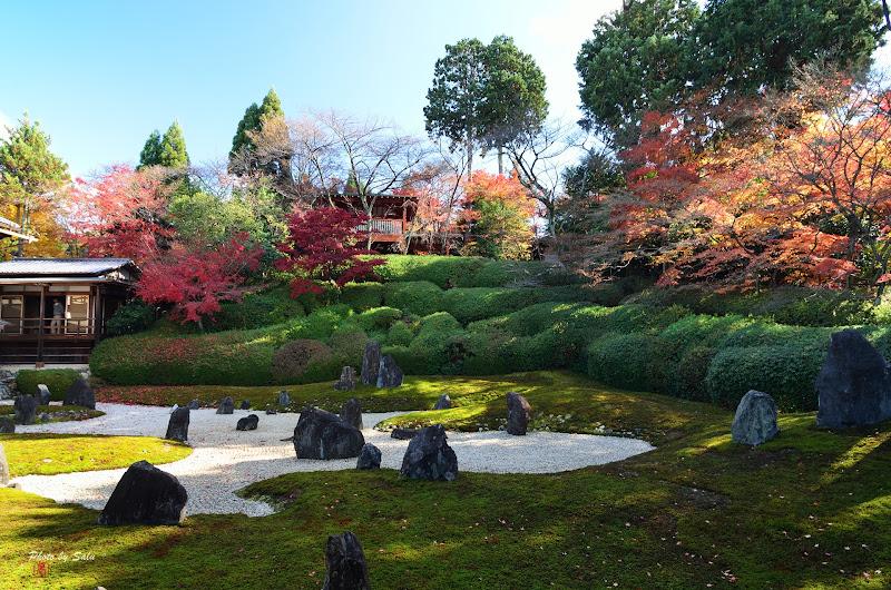 光明院日式庭園