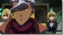 Gundam Orphans - 13 -17