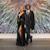 Beyonce & Jay Z Step Out For The ROC Nation Pre-Grammy Brunch