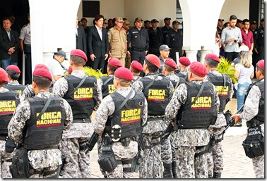 Força Nacional fot Ivanizio Ramos4