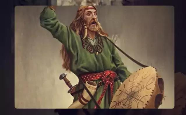 Vikings Loved Telling Stories Out Loud