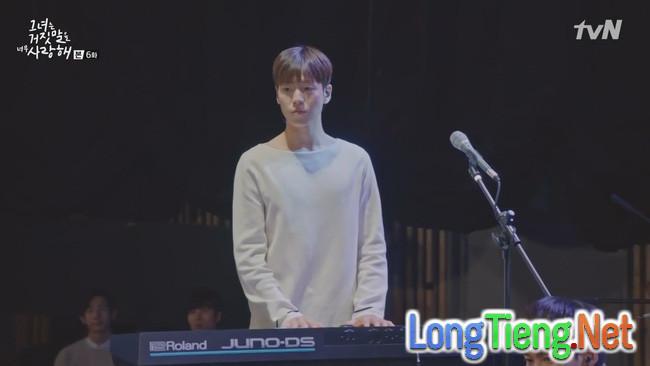"""""""Liar And Lover"""": Tân binh khủng long"""" Joy dấn thân vào showbiz Hàn - Ảnh 4."""