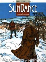 P00004 - Sundance  Alli donde sopl
