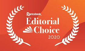 Pricebook Editorial Choice 2020 Rekomendasi Expert Produk Digital Terbaik
