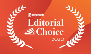 Pricebook Editorial Choice