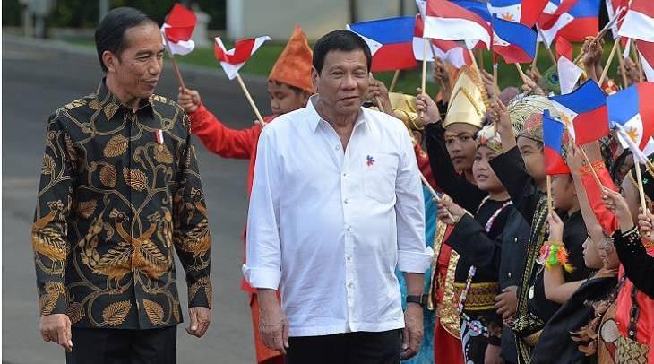 Ingin Lebih Independen, Duterte Batalkan Perjanjian Militer dengan AS