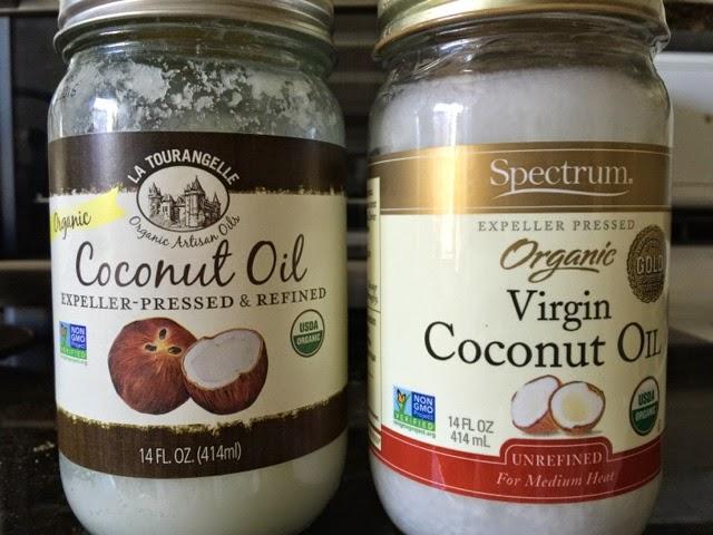 france cuisine chic recettes de cuisine tout savoir huile de noix de coco coconut oil. Black Bedroom Furniture Sets. Home Design Ideas