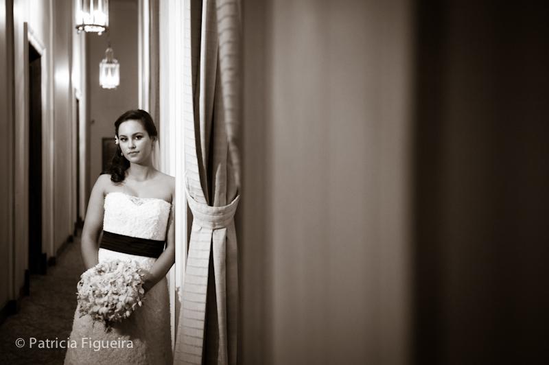 Foto de casamento 0433pb de Nina e Guga. Marcações: 24/09/2011, Casamento Nina e Guga, Rio de Janeiro.