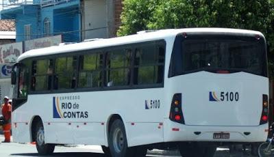 Expresso Rio de Contas anuncia retorno do transporte coletivo nesta quinta-feira