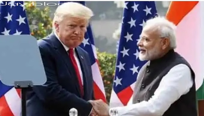 What happened to America suddenly? After following a few days, the White House unfollowed PM Modi on Twitter