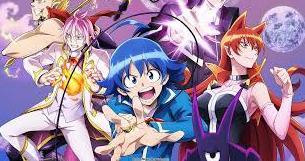 Mairimashita! Iruma-kun 2nd Season Episode 21 English Subbed