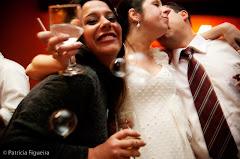 Foto 1840. Marcadores: 13/06/2009, Casamento Flavia e Daniel, Teresopolis