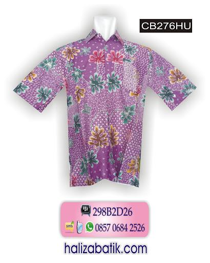 baju kerja batik, toko batik online, fashion batik
