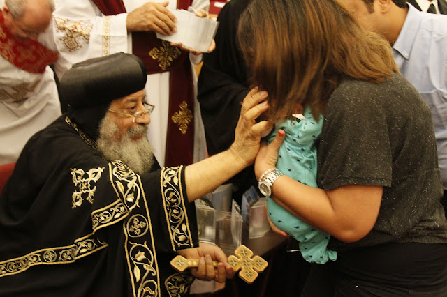 H.H Pope Tawadros II Visit (4th Album) - _MG_0955.JPG