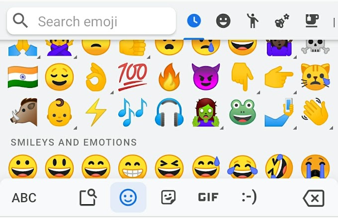 Google and Apple announce the launch of new emojis on the occasion of World Emoji Day