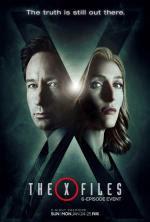 Phim Hồ Sơ Tuyệt Mật-The X-Files Tập 6/6 Vietsub