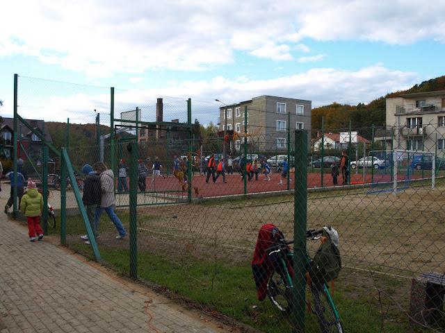 Mały Kack na sportowo - PA179464.JPG