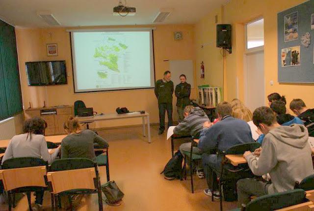 Jaśliski Park Krajobrazowy Konkurs dla uczniów LO - DSC02219_1.JPG