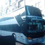 Setra van Coach Service (D)