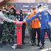 Pemkab Cilacap Launching Aplikasi Stasiun  Pemadam Kebakaran Terpadu